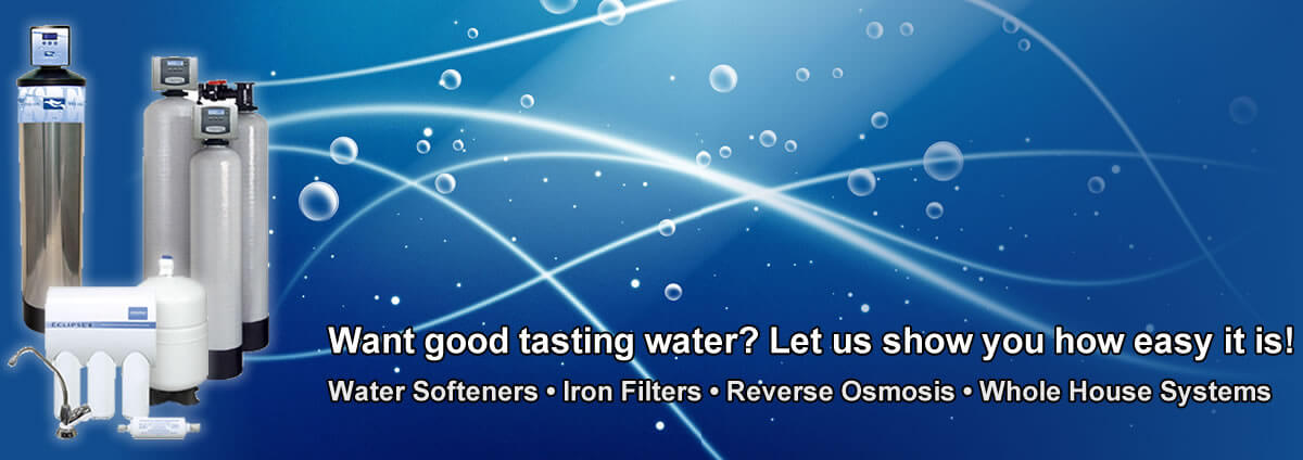 Water Softeners/Iron Filters/Reverse Osmosis/Whole House Systems Milwaukee/Wind Lake Wisconsin